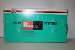 Radial Repair Unit-122