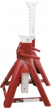 12 Ton Capacity Jack Stands