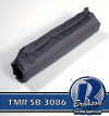 "TMR SB-3086 SMALL CLOTH PROTECTIVE FEED SCREW BOOT (10"" LONG)"