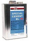 Special Cement Bl G (nonflammable)