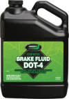 Case of Synthetic Brake Fluid