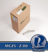 MC200Z ZINC WEIGHT 2 OZ
