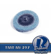 TMR MI-397 2' SURFACE CONDITIONING DISC FINE GRIT ( BLUE )