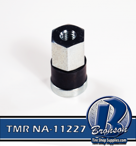 TMR NA11227 NUT ASSEMBLY ( use with ST 25913 LONG STUD)