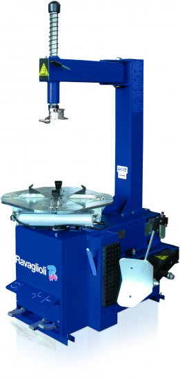 G7240.22 Standard SwingArm Tire Changer - Click Image to Close
