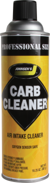 VOC Compliant Carb & Air Intake Cleaner