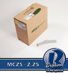 MC225Z ZINC WEIGHT 2-1/4 OZ
