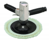 318A Heavy Duty Air Vertical Polisher/Buffer