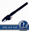 HAL GA-160 Dual Foot Truck High-Pressure Gauge