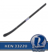"KEN 33220 30"" Curved Tire Iron"