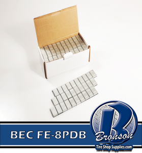 BEC FE-8PDB 1/2oz FE Tape Weights