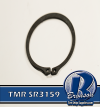 TMR SR3159 SNAP RING (HOLDS THE BR 23682 BOOT RING IN PLACE)