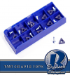 TMR CB 6918-10 POSITIVE RAKE COATED CARBIDE BIT (10PK PER BOX)