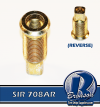 SIR 708AR STEEL TO STEEL LUG NUT