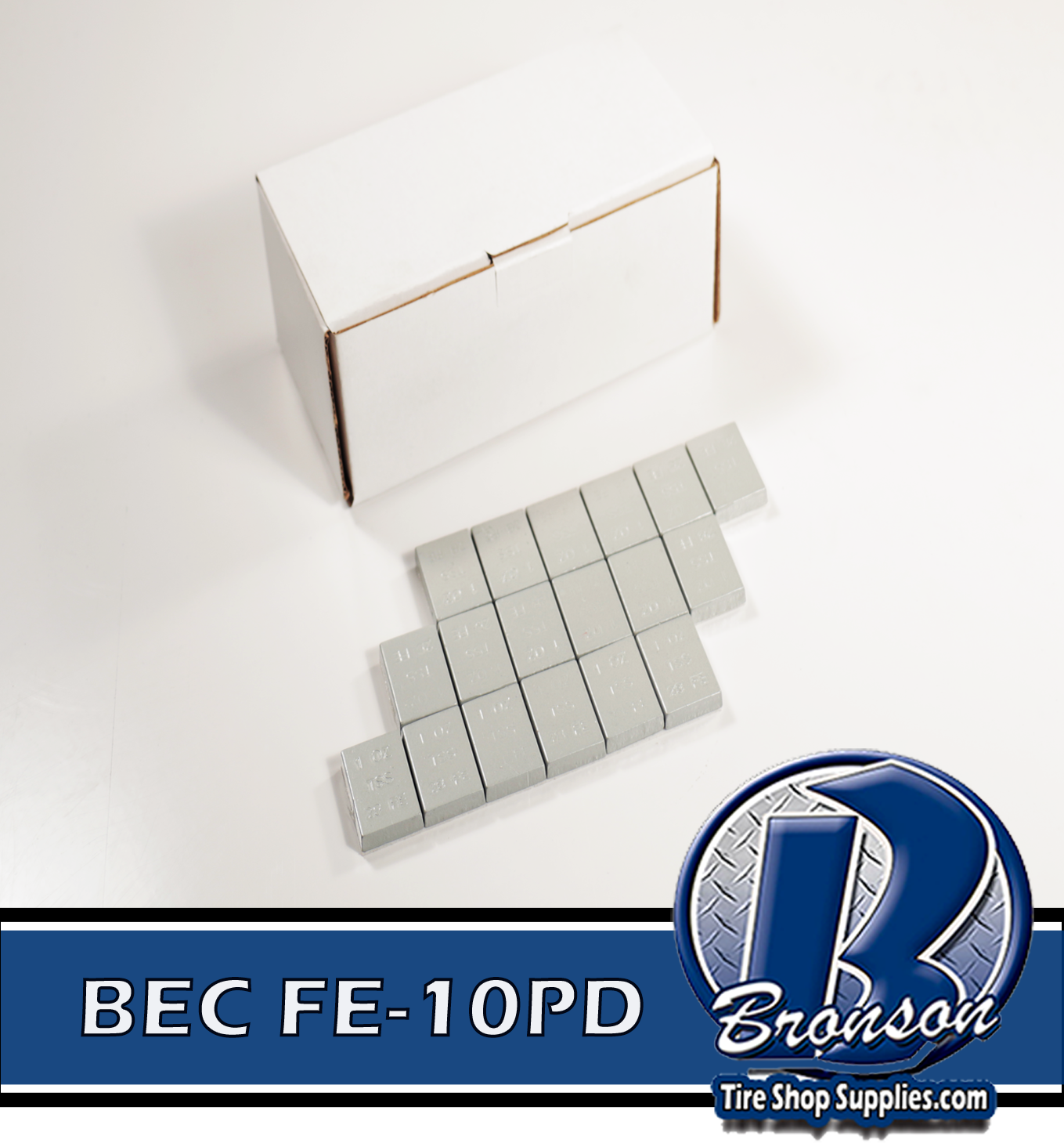 BEC FE-10PD 1oz FE Tape W