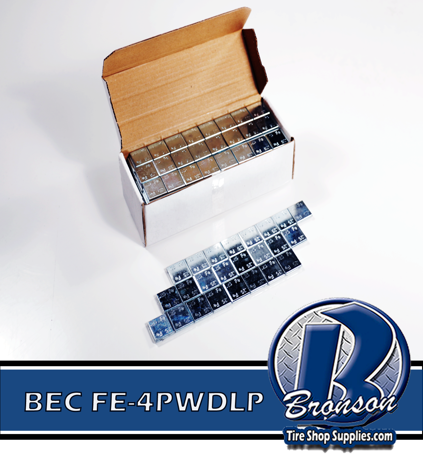BEC FE-4PWDLP 1/4oz Low P