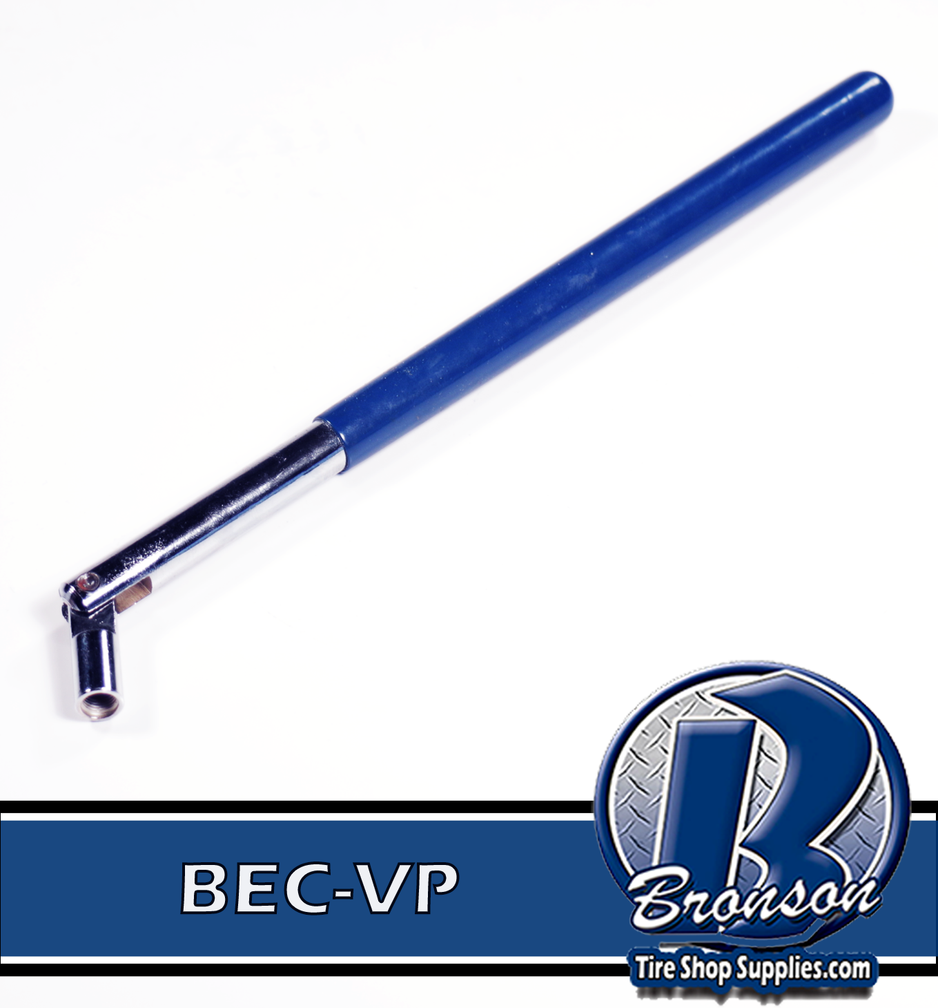 BEC VP-1B VALVE STEM INST