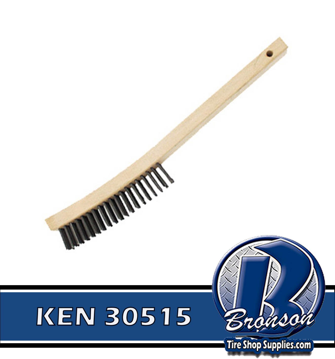 KEN 30515 T15 WIRE BRUSH
