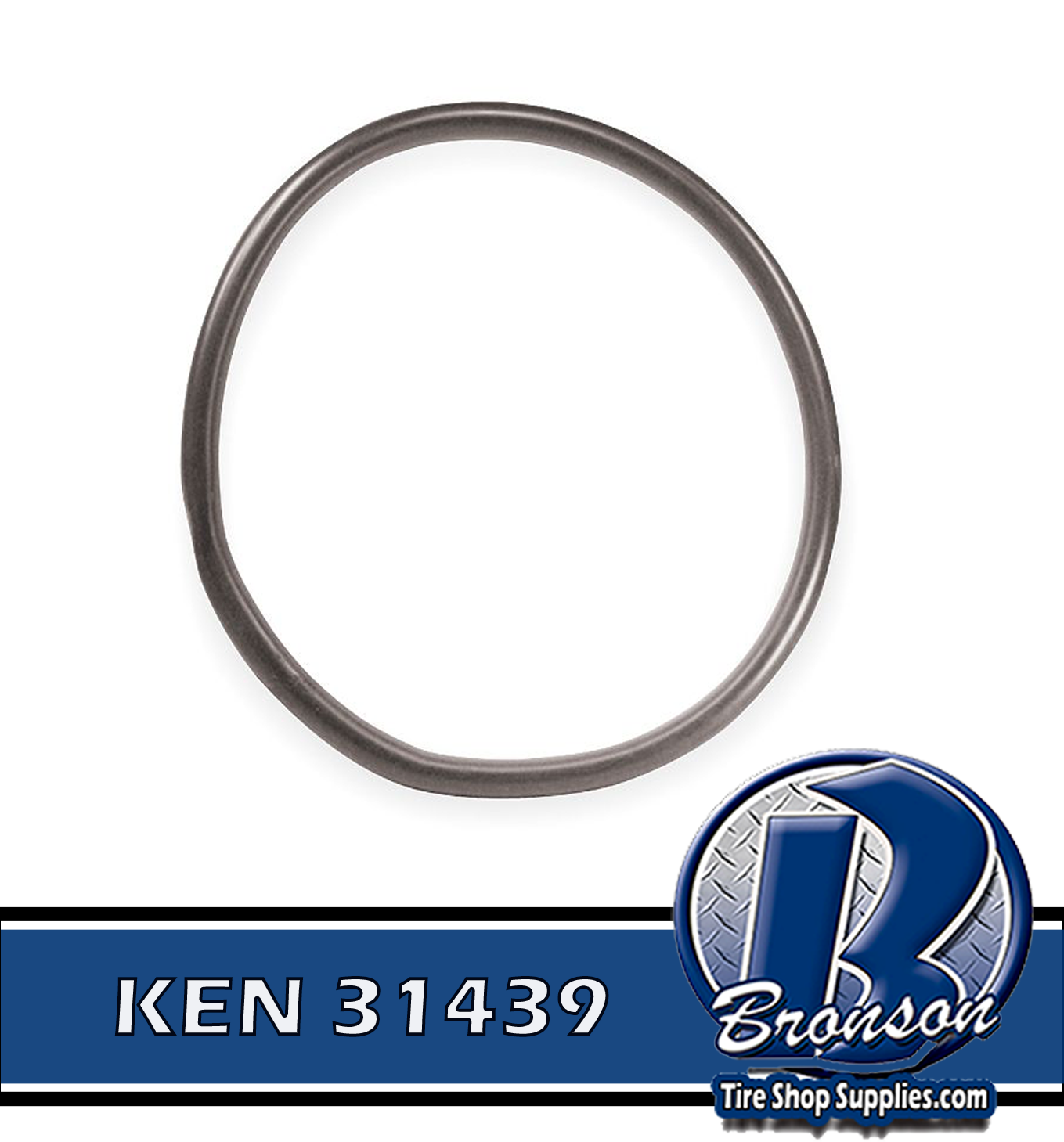 KEN 31439 22.5 INFLATION RING Tire Bead Seater