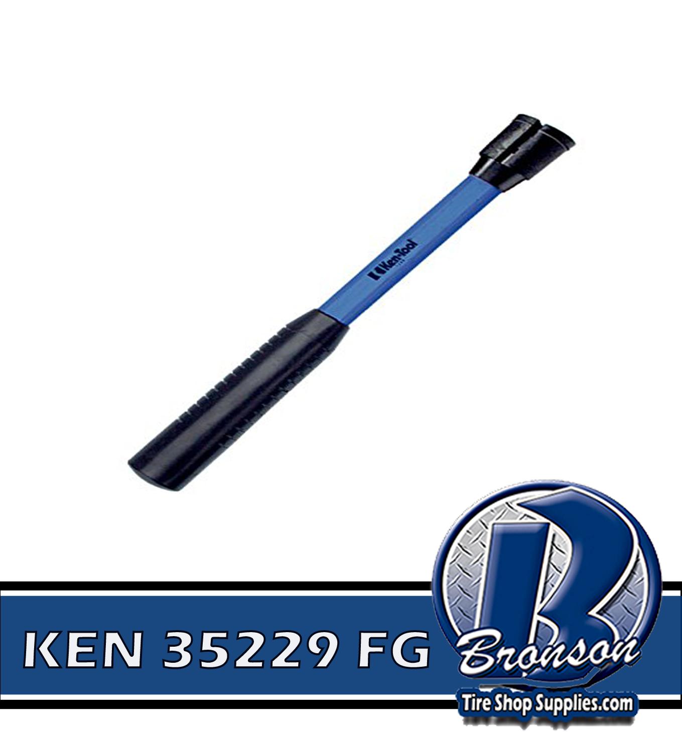 Ken-Tool 35229 Fiberglass Replacement Handle for TG11E Hammer