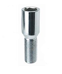 "Tuner Lug Bolt 14mm x 1.50 With 1.1"" Shank"