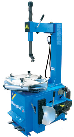 G7240.22 Swing Arm Tire Changer