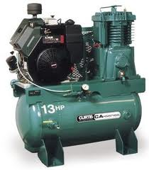 Curtis Horizontal 13 HP K 30