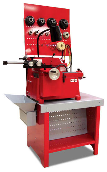 Precision Brake Lathe