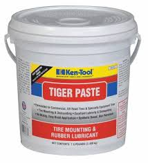 Tiger Paste Lubricant