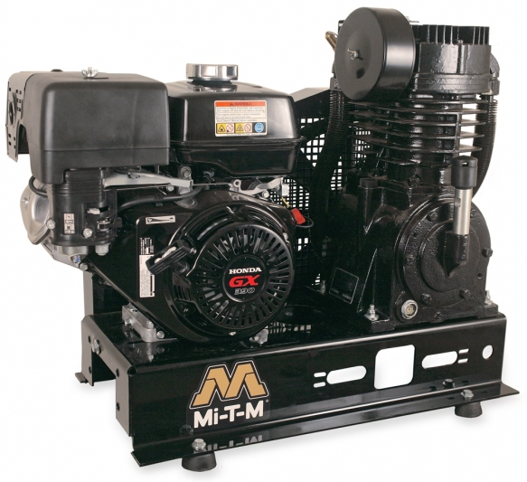 MI-T-M Base-mount 389cc C
