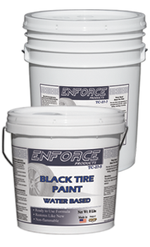 TIRE PAINT 5 GALLON