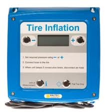 Digital Tire Inflation Un
