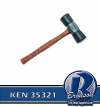 KEN 35321 Wood Handled Hammer