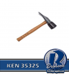 KEN 35325 Wood Handled Hammer